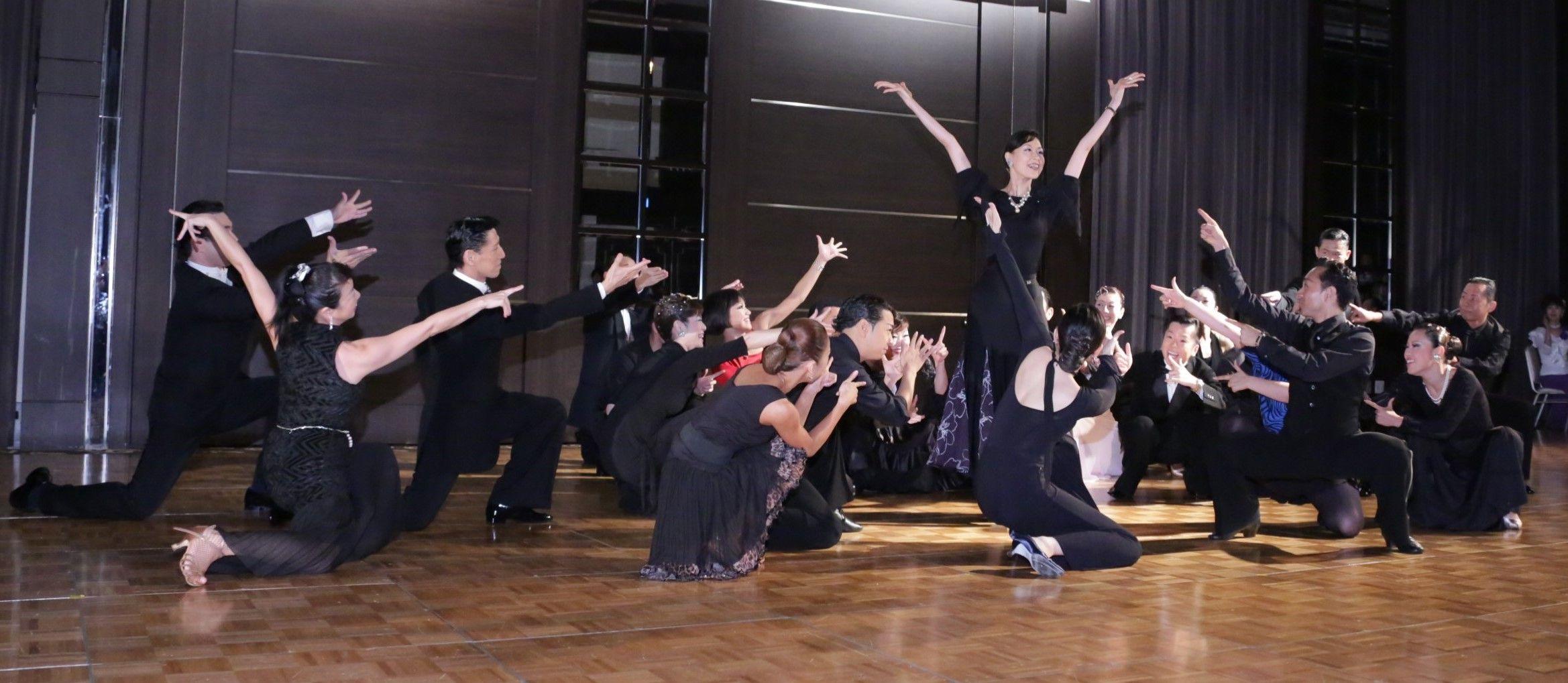西千葉/穴川/蘇我/幕張/早川/社交ダンス/C'sダンスネットワーク